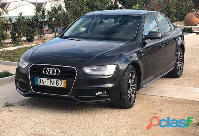 Audi A4 Sport Line 8000€