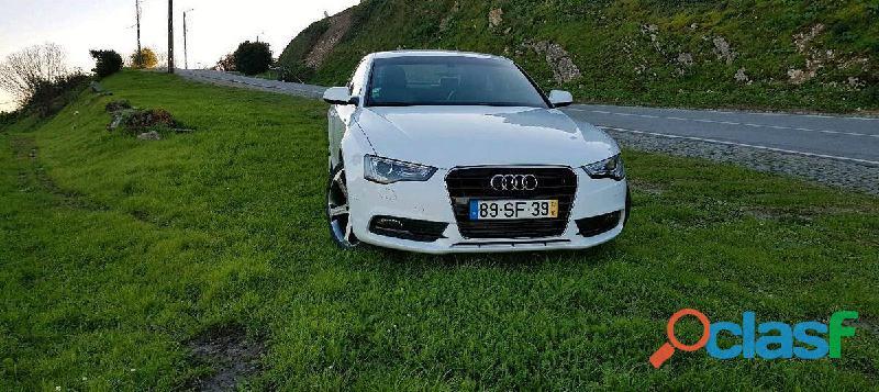 Audi A5 2.0 TDI DE 177CV 6900€