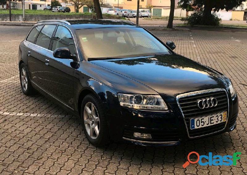 Audi A6 2.0 4200€