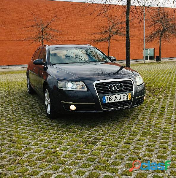 Audi A6 2.0 tdi 3000€