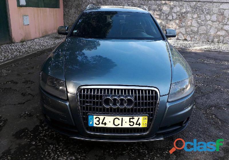 Audi A6 Allroad 2.7 Tiptronic Nacional 3200€