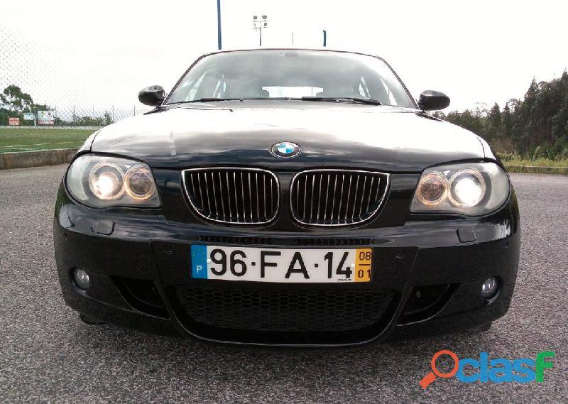 BMW 120 D Pack M Nacional 2500€