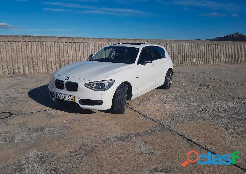 BMW 120 Sport 7000€