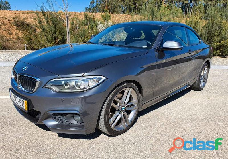 BMW 220 COUPE PACK M 9500€