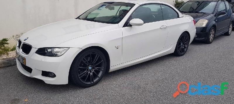 BMW 320 e 93 Cabrio Diesel  6333€