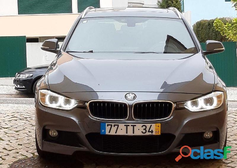 BMW 320 Pack M Auto 8600€