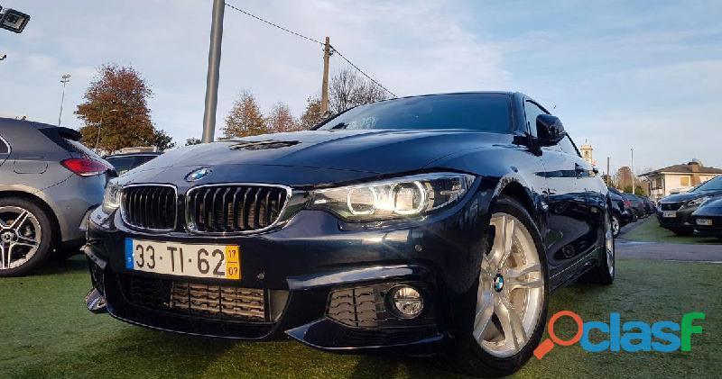 BMW 430 Pack M Nacional 12500€
