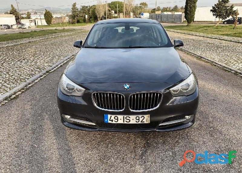 BMW 530 GT 6630€