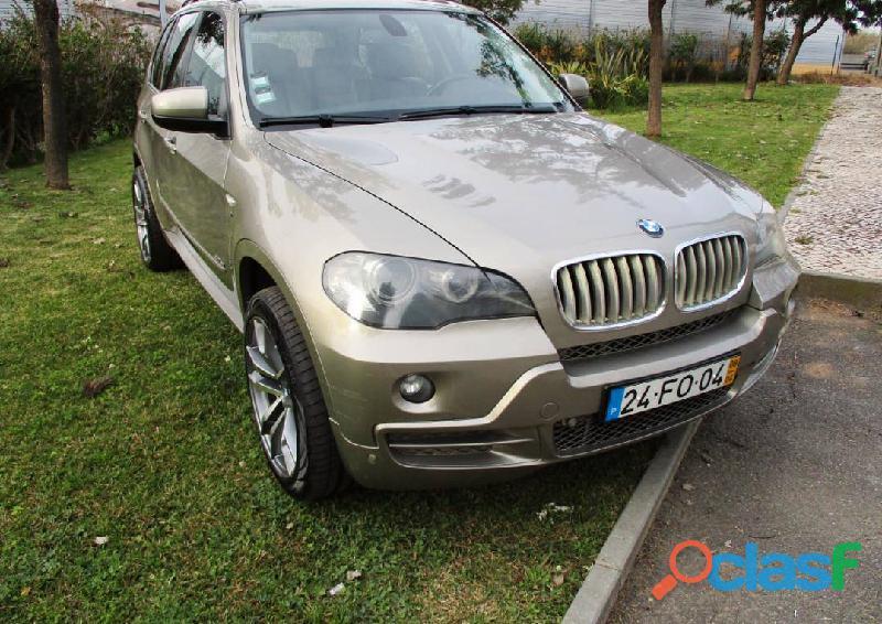 BMW X5 3.0 SD 6600€