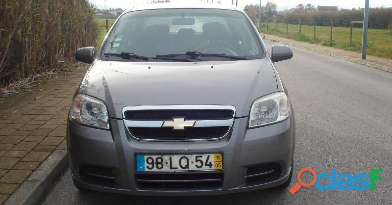 Chevrolet Aveo 1.2 16.V BI FUEL GPL 2000€