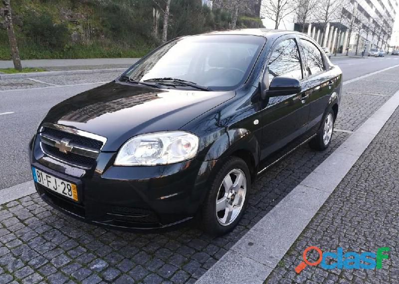 Chevrolet Aveo 1.2 Ls Nacional AC 2000€