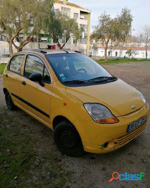 Chevrolet Matiz citadino 700€