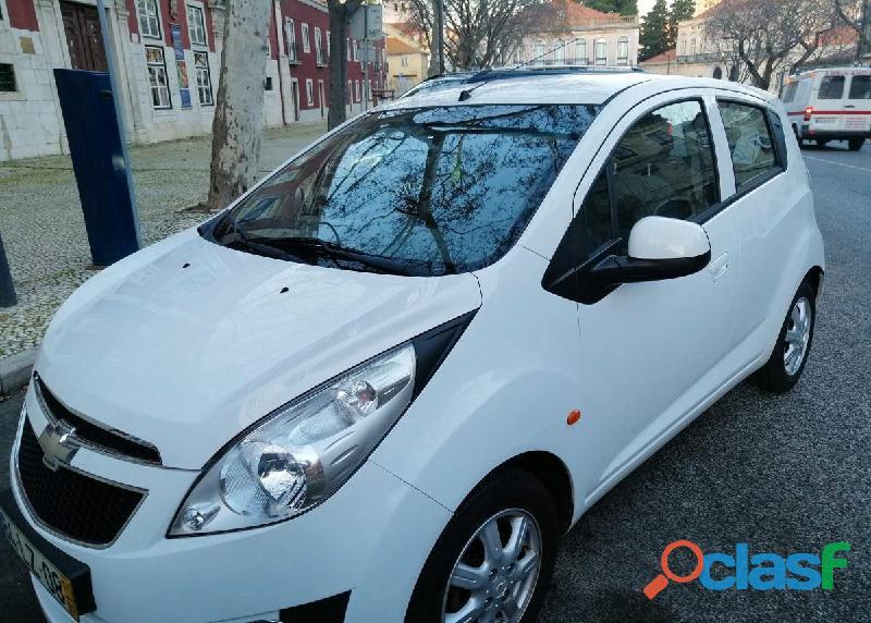 Chevrolet Spark 1.0 2500€
