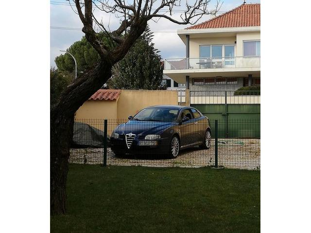 Alfa romeo gt edição especial-4500€