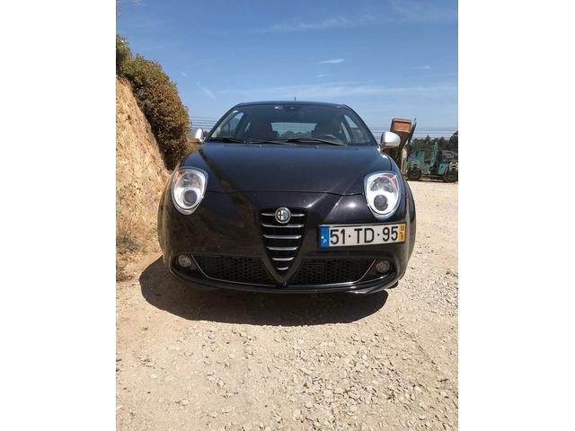 Alfa romeo mito 1.3- 3000€