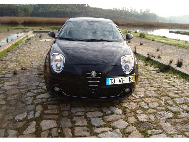 Alfa romeo mito 1.3 m-jet sportive- 2633€