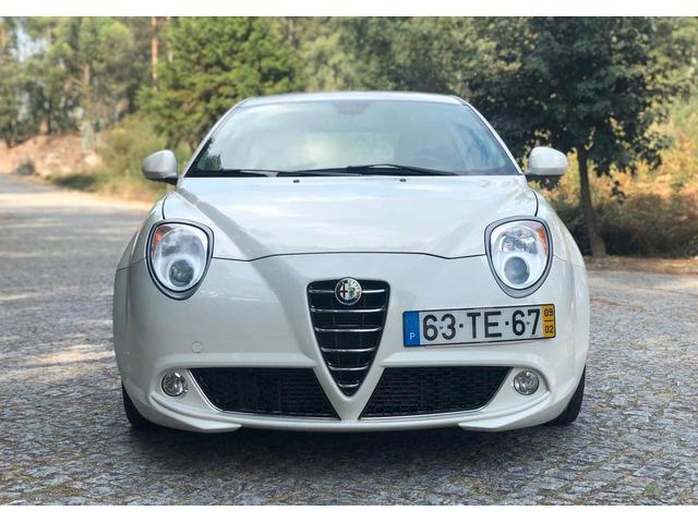 Alfa romeo mito 1.3 mjet 3000€