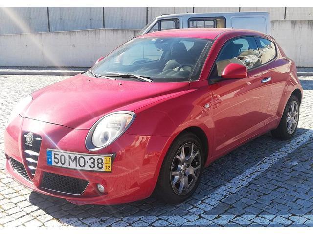 Alfa romeo mito 1.3 jtd 3100€