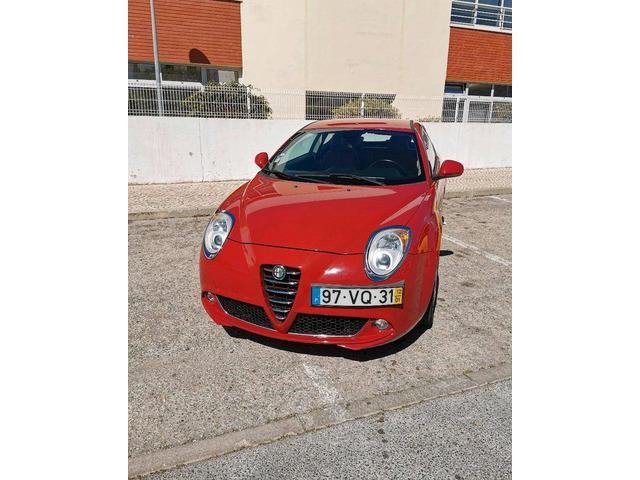 Alfa romeo mito 1.3 multijet 2500€
