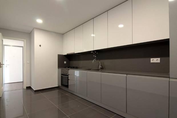 Apartamento t2 r/c com box