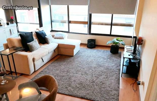 Apartamento de luxo t1 boavista