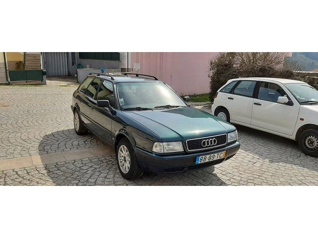 Audi 80 avant 1.9tdi-1350€