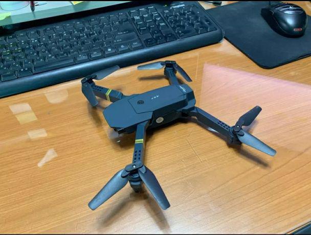Novo] drone tipo mavic
