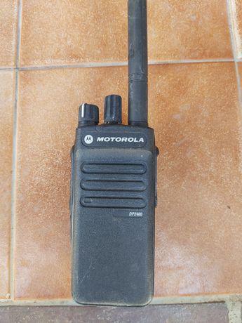 Radio motorola dp2400