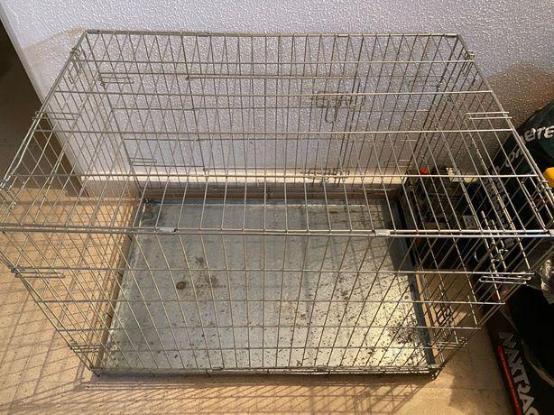 Gaiola/jaula animais