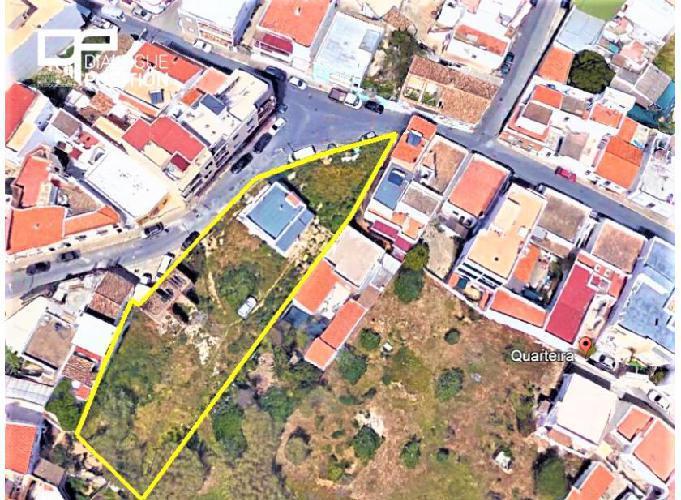 Oportunidade - terreno urbano para construçao - vista mar