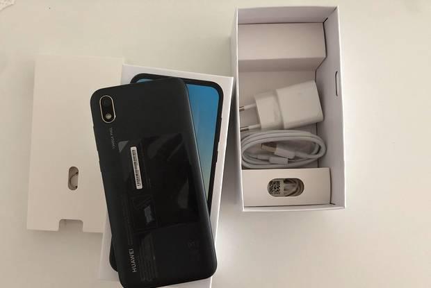 Huawei y5 2019 **novo**