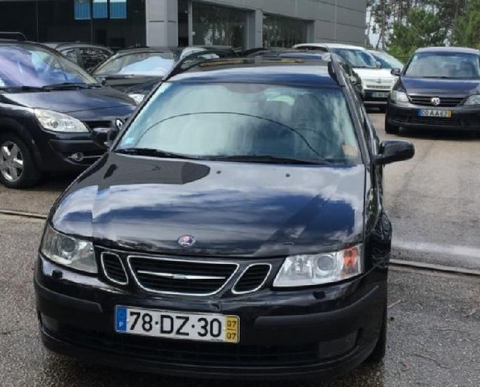 Saab 9-3 sport hatch 1.9tid vec-sport € 3000