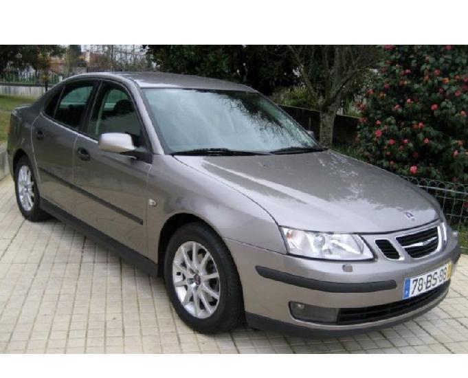 Saab 9-3 sport sedan 1.9tid linear