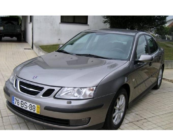 Saab 9-3 sport sedan 1.9tid linear 4400€