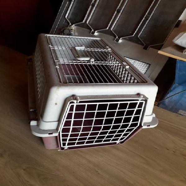 Transportador de animais de estimação