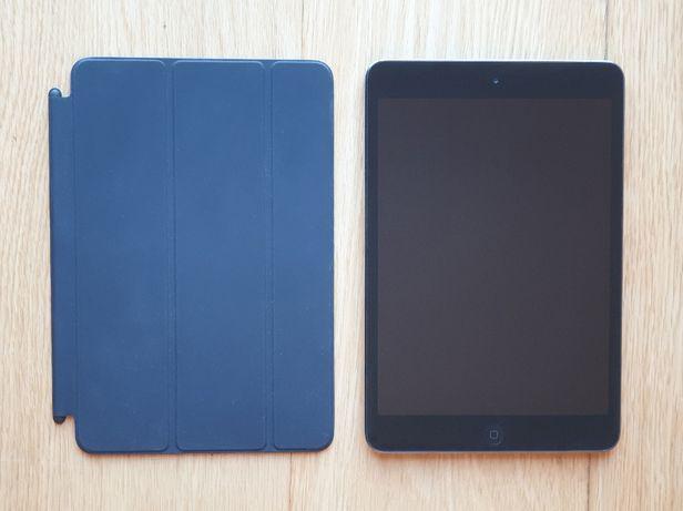 Ipad mini 32gb wifi (como novo) + capa original apple