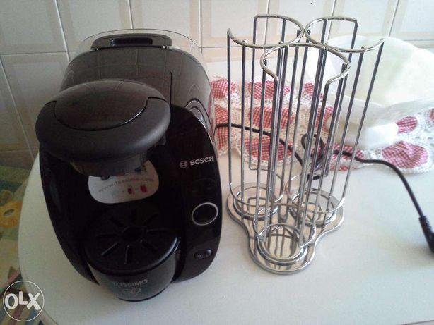 Maquina de cafe tassimo