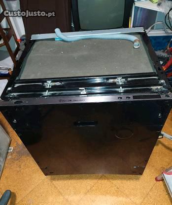 Manual - Kunft WQP12-9260B/01 Máquina de lavar louça
