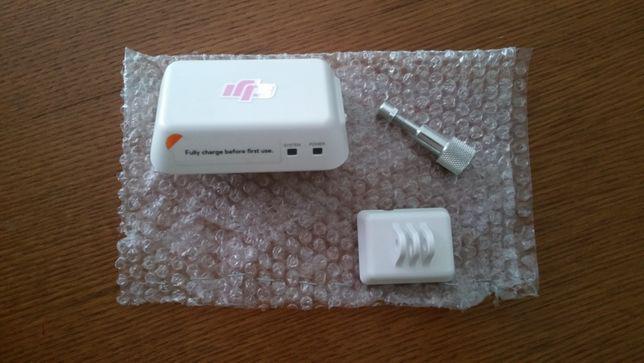 Dji range extender (transmissor de alcance)