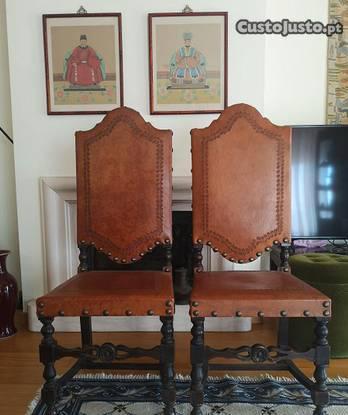 Mobília de sala clássica