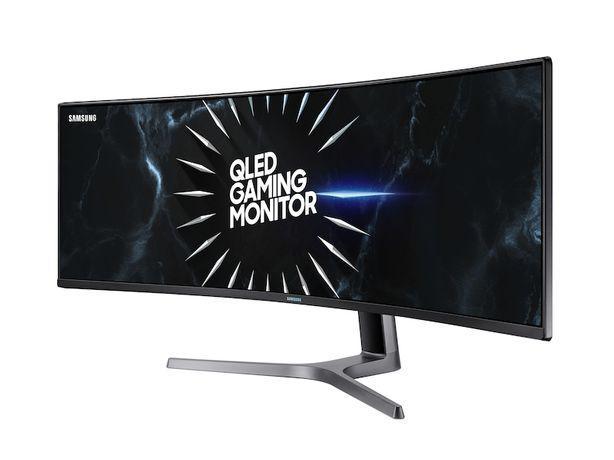 Monitor samsung crg9