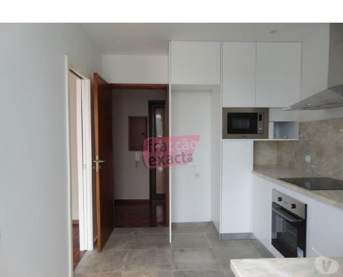 Apartamento t2 espinho totalmente renovado