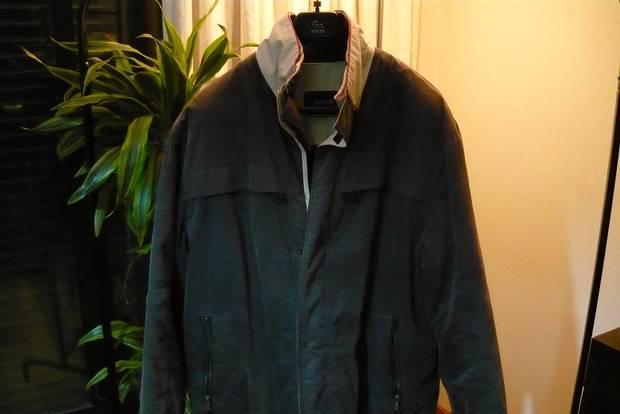 Casaco/blusão homem - marca arrow - usado