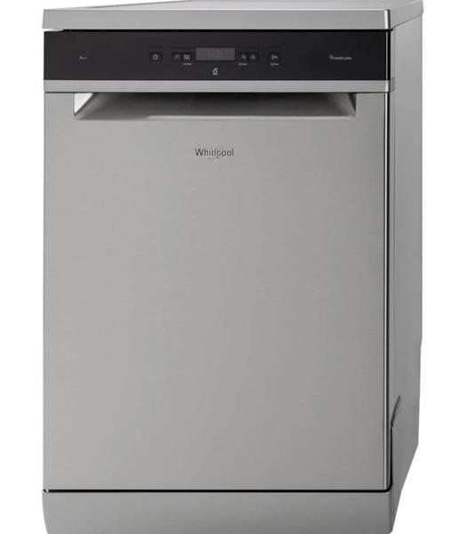 Máquina lavar loiça whirlpool wfc 3c26 px - 14 talheres