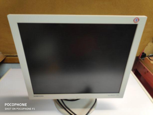 Monitor samsung pc 17 polegadas 1280x1024 resolução