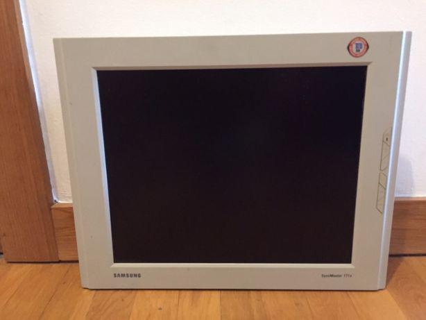 Monitor samsung syncmaster 171s