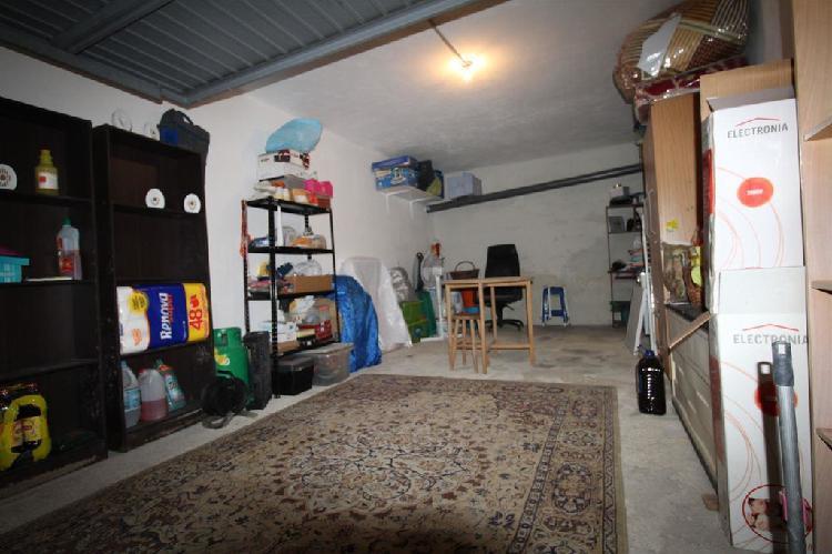 Garagem venda