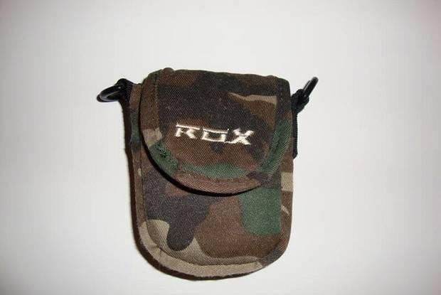 Bolsa cintura rox nova