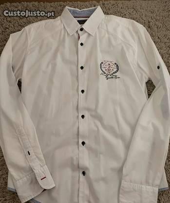 Camisa homem zara - original