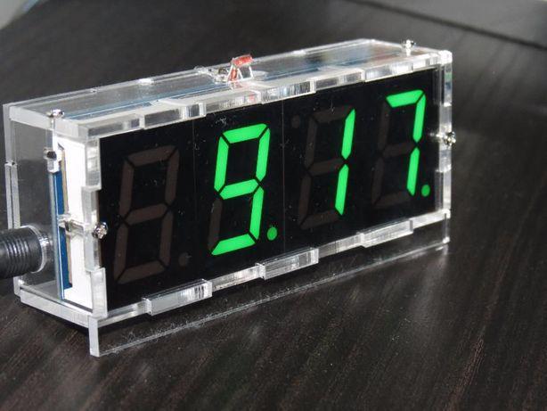 Despertador/relógio digital